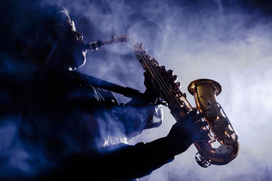 Am heutigen Donnerstag starten die Jazztage in Leipzig. (Symbolbild)