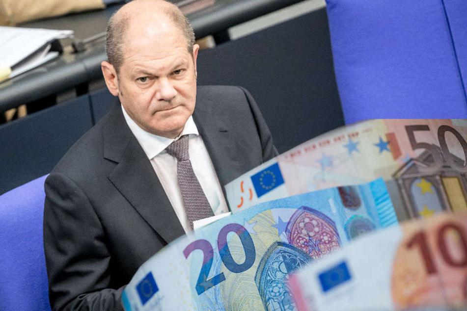 Bundeshaushalt steht endlich: Deutschland will über 340 Mrd. Euro ausgeben