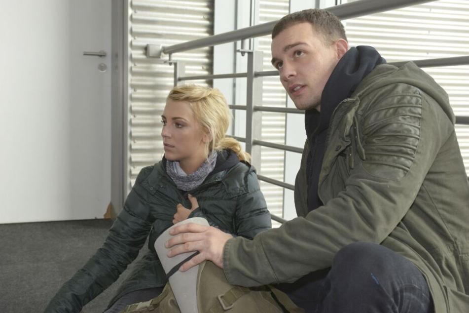Ihr bester Freund Chris entdeckt seine Gefühle für Lilly.