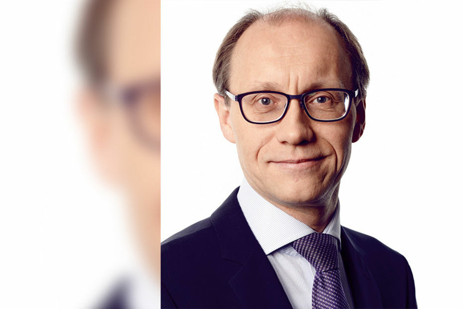 Insolvenzverwalter Dirk Herzig von Schultze und Braun.