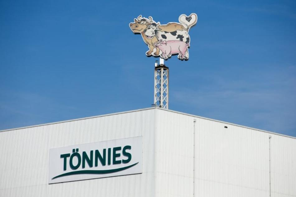 Das Schlachtunternehmen Tönnies soll noch größer werden.