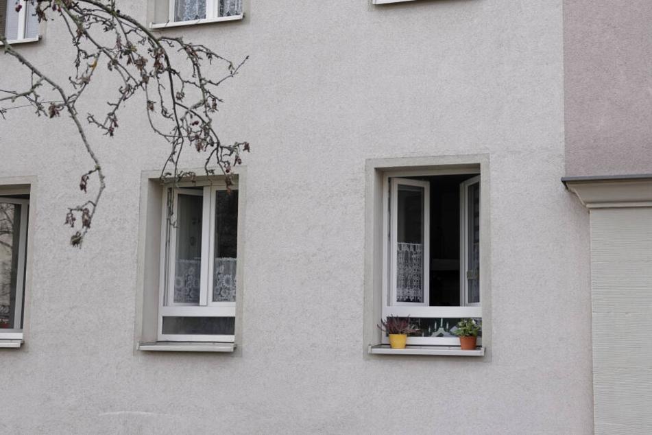 In einem Mehrfamilienhaus in Altchemnitz gab es am Dienstag einen Küchenbrand.