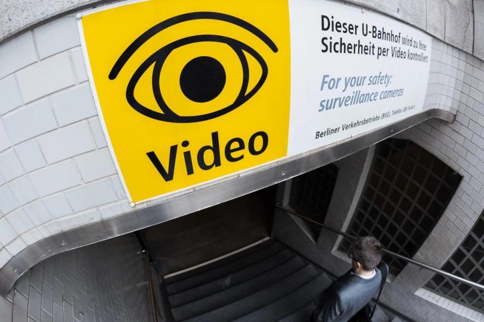Die Videoüberwachung in Berlin wird nicht so stark ausgebaut, wie von der Opposition gefordert.
