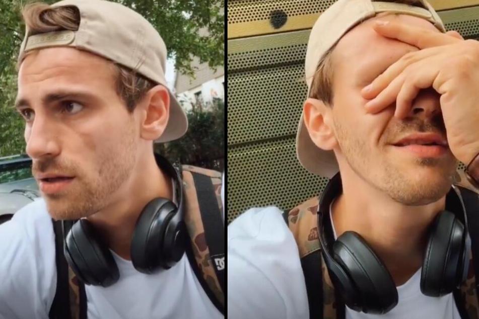 """""""Das macht mich wahnsinnig"""": Darum rastet Fynn Kliemann komplett aus"""