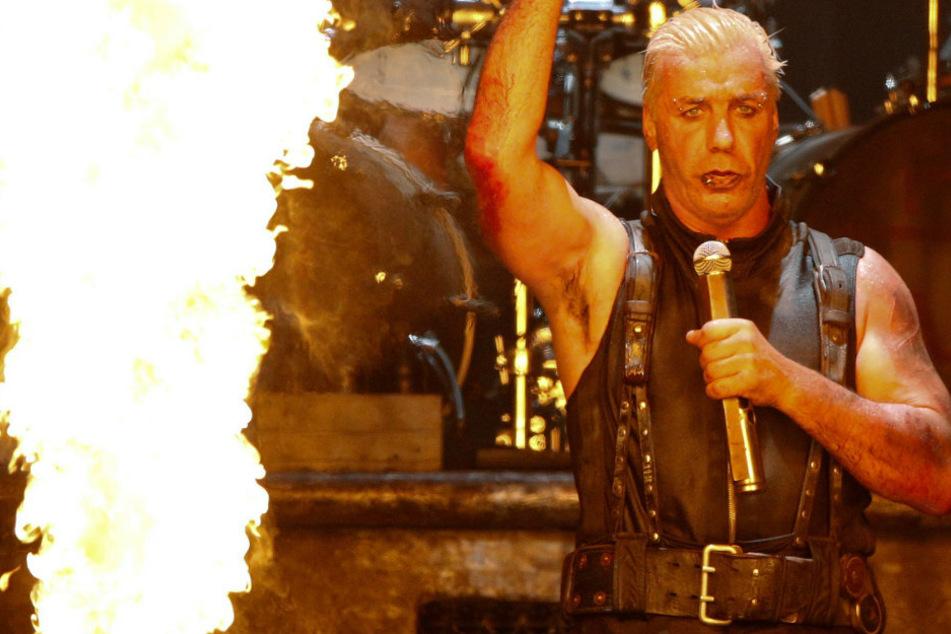 Till Lindemann sagt Prost: Jetzt gibt es einen Rammstein-Rum