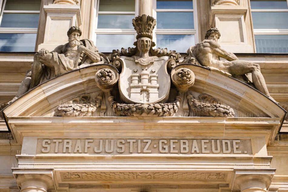 Das Prozess wird vor dem Hamburger Landgericht geführt.