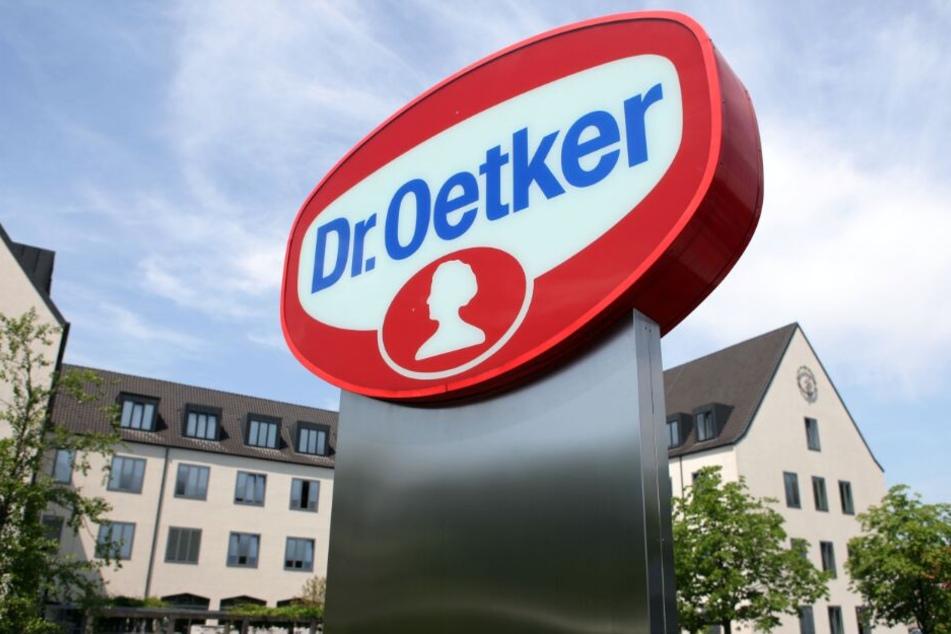 Demo in Bielefeld: Dr. Oetker-Mitarbeiter gehen auf die Straße
