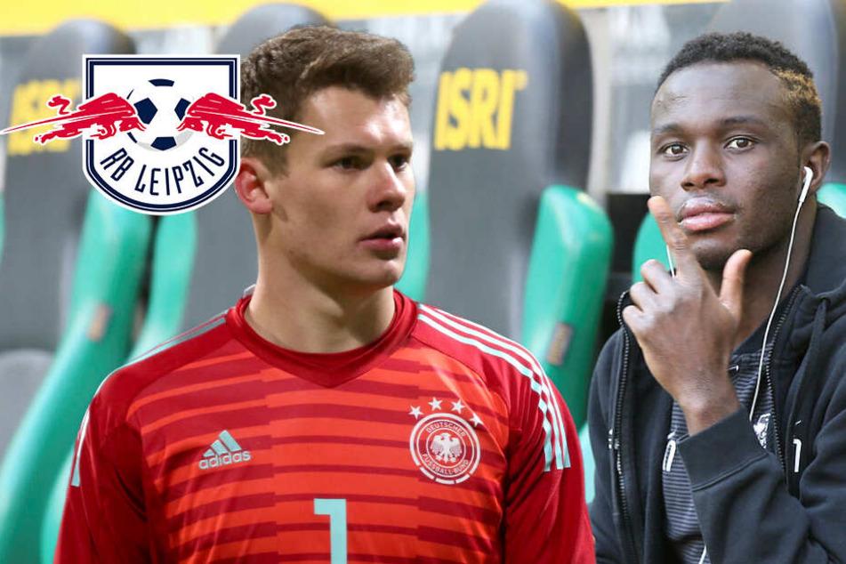 RB Leipzig: Bruma doch nicht nach Portugal und ein neuer Keeper?