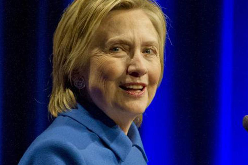 Hillary Clinton (69) könnte nun die Wahl anfechten und somit eine Neu-Auszählung veranlassen.