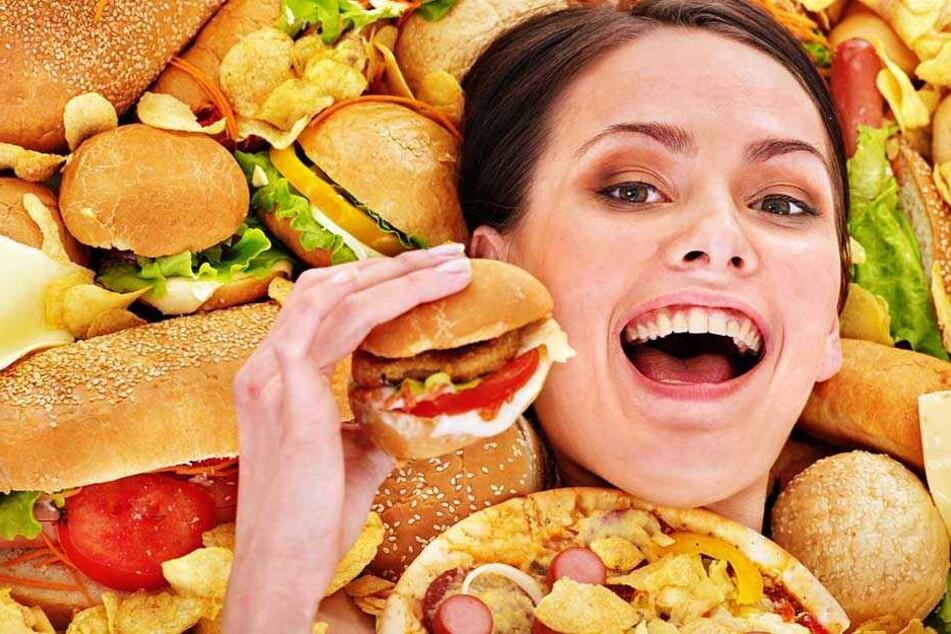 Man könnte ohne Reue alles essen, wonach einem der Sinn steht.