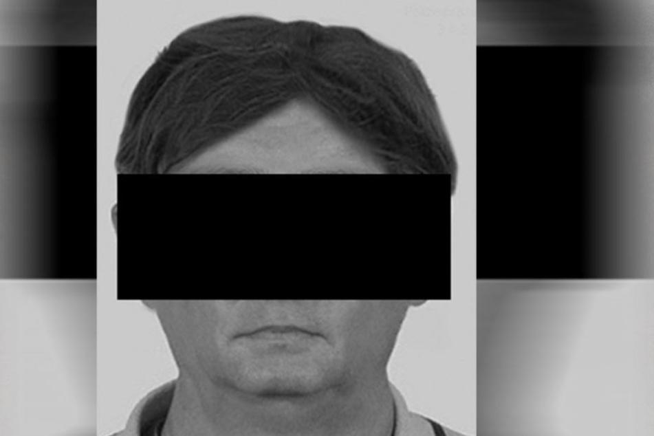 Der mutmaßliche Doppelmörder (40) sitzt seit Anfang Juni in Untersuchungshaft.