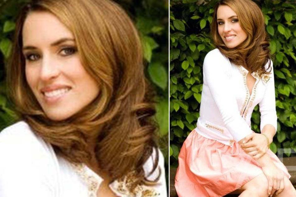 Die schöne Anna hat bereits zwei Bücher veröffentlicht.
