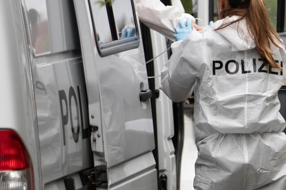 Baby-Leiche in Plastiktüte zwischen Gerümpel entdeckt: Gericht steht vor Rätsel