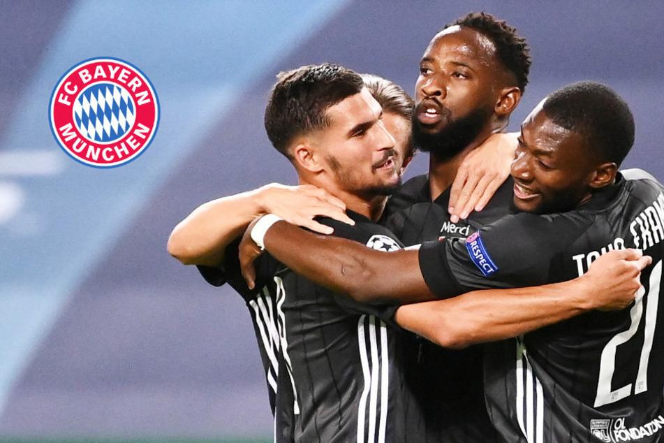 CL-Gegner des FC Bayern im Fokus: Massaker? Von wegen! Olympique Lyon als große Überraschung