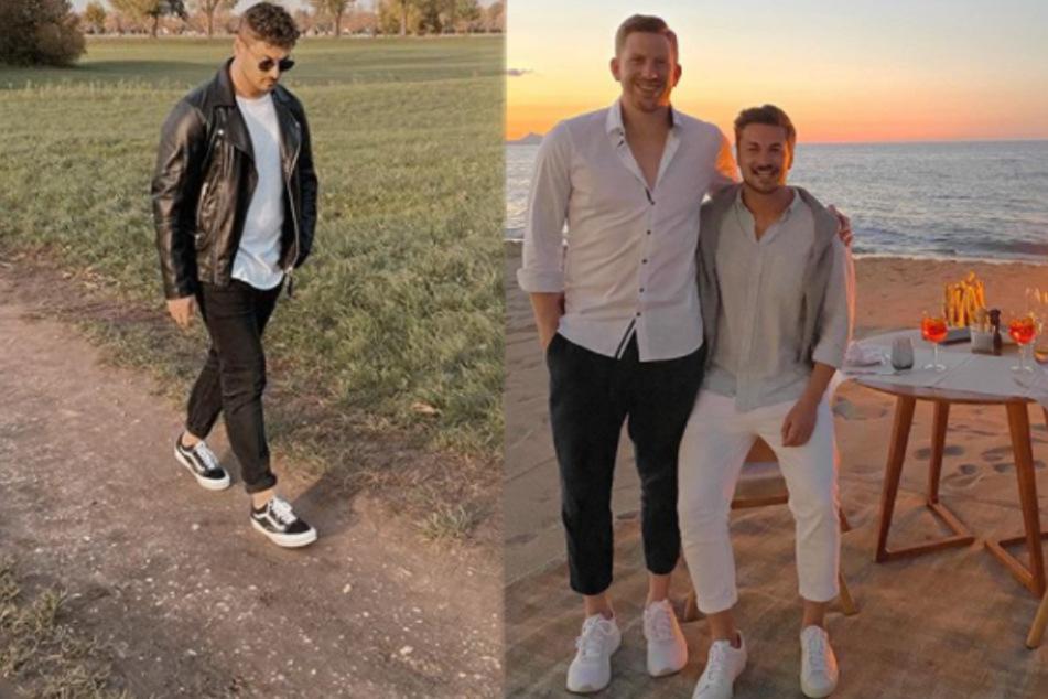 """Alles aus! """"Prince Charming""""-Traumpaar Nicolas und Lars bestätigen Trennung"""