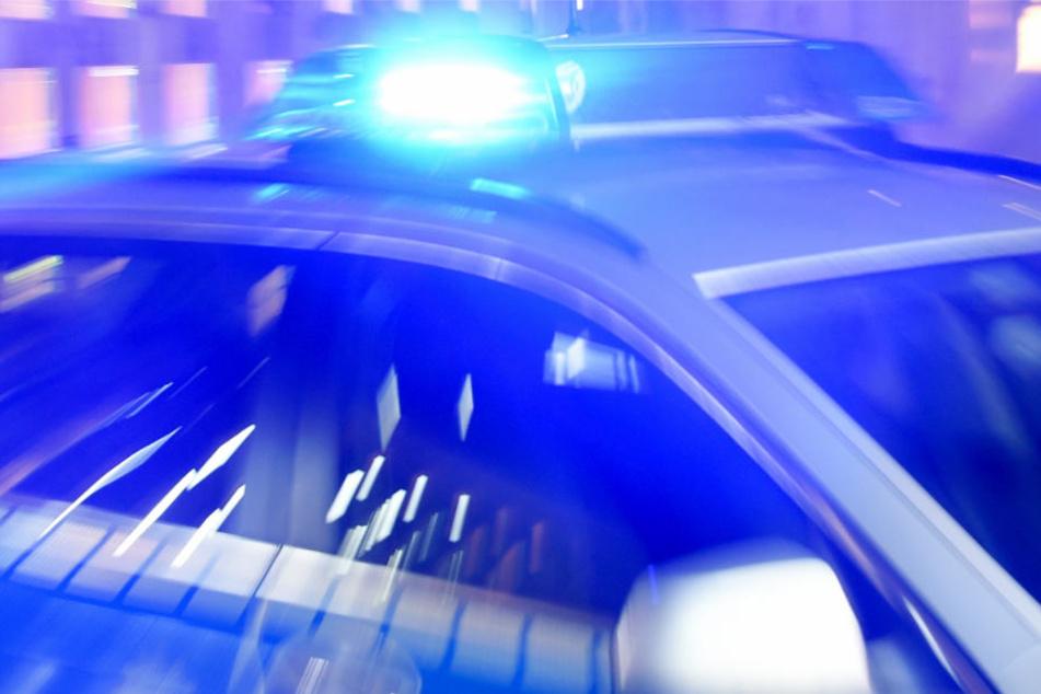 Die Polizei fragt die Bevölkerung: Wer kann Hinweise auf den unbekannten Räuber geben?