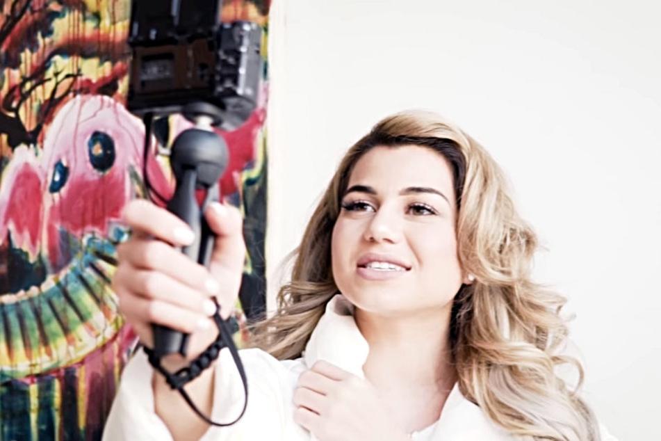 Seit 2012 produziert Nihan ihre eigenen YouTube-Videos.