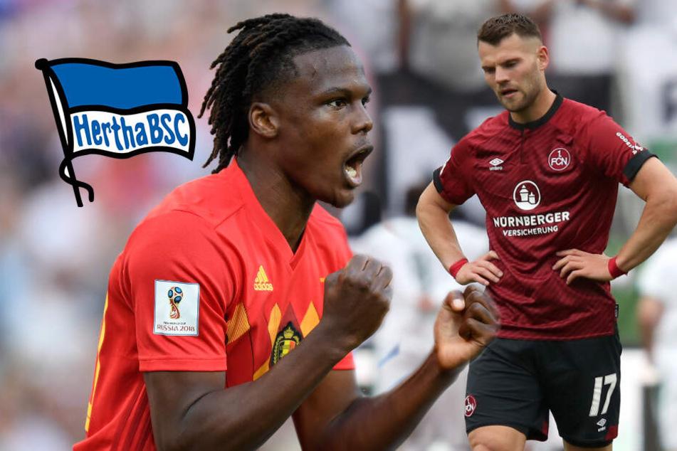 Transfermarkt Hertha Bsc