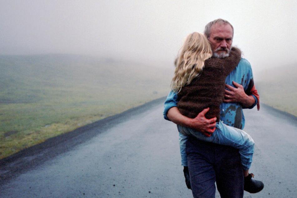 """""""Weißer weißer Tag"""": Grausamer Unfall mit Todesfolge sorgt bei Witwer für Verzweiflung"""