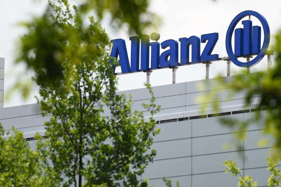 Allianz legt am Freitag in München die Zahlen für das erste Halbjahr 2018 vor.