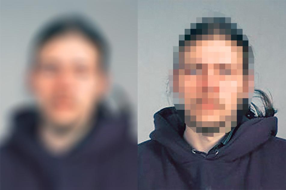 Seit 150 Tagen im Koma: Benny, ein Obdachloser aus Leipzig.