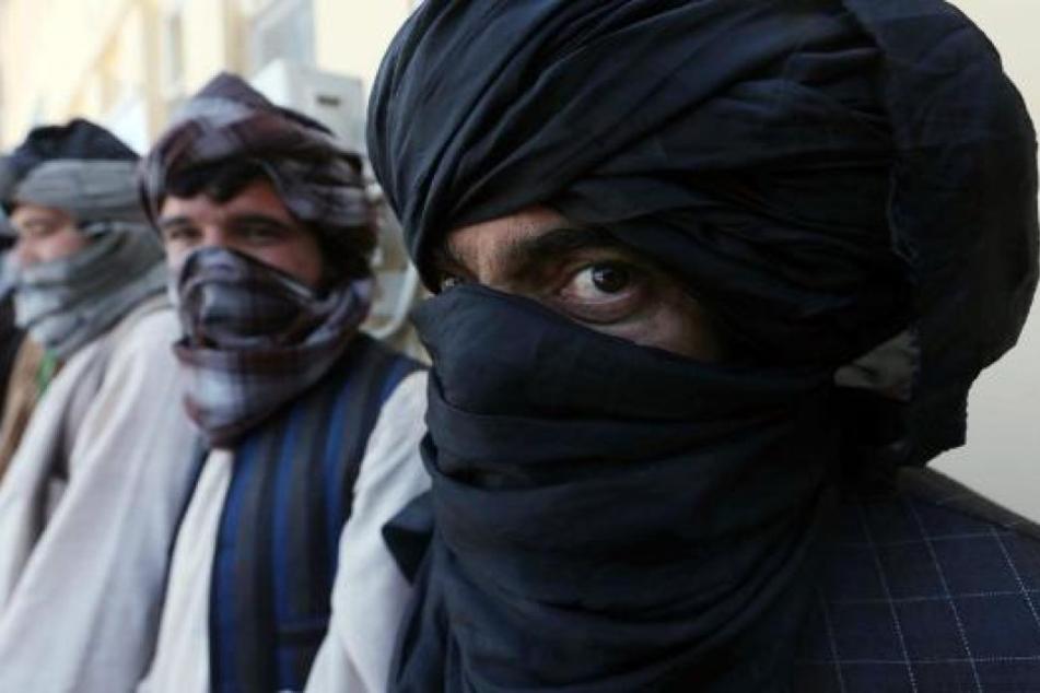 In Sachsen-Anhalt ist ein mutmaßliches Mitglied der radikalislamischen Taliban festgenommen worden (Symbolbild).