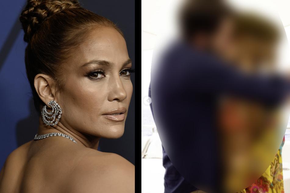 Mit Knutschfoto! Jennifer Lopez macht Beziehung zu Ben Affleck offiziell
