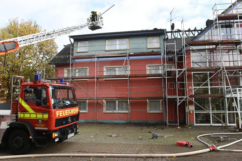 Nach Hotelbrand auf Rügen mit Millionenschaden: Brandursache geklärt