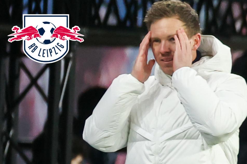 """""""Es ist, wie es ist"""": RB Leipzigs Spiel gegen Liverpool steht auf der Kippe"""