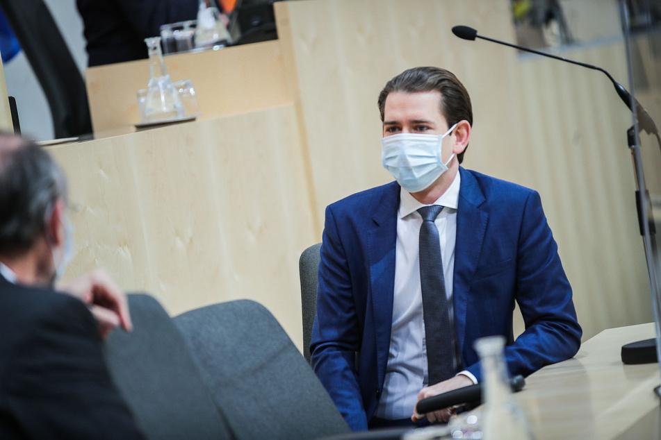 Österreich will Anti-Corona-Maßnahmen lockern