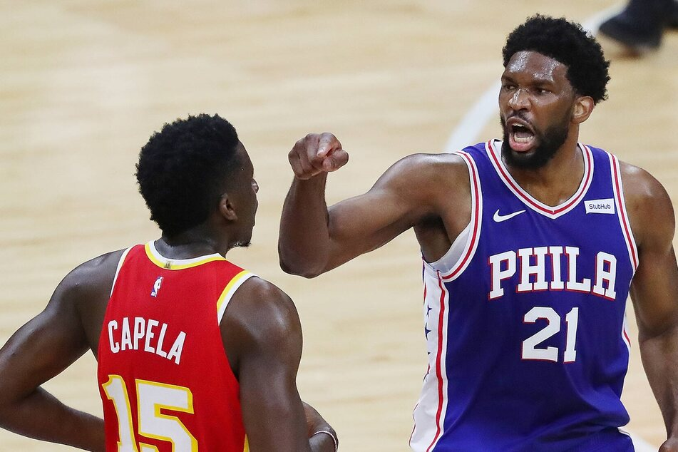 NBA Playoffs: The Sixers drop Game 5 after a huge comeback from the Hawks