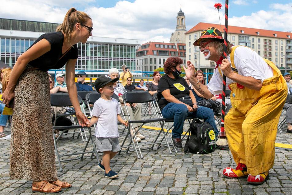 Dresdner Kulturinseln ziehen positive Bilanz