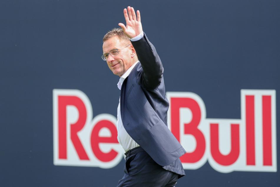 Ralf Rangnick (62) und der Red-Bull-Konzern haben sich getrennt, nun will er neue Wege beschreiten.