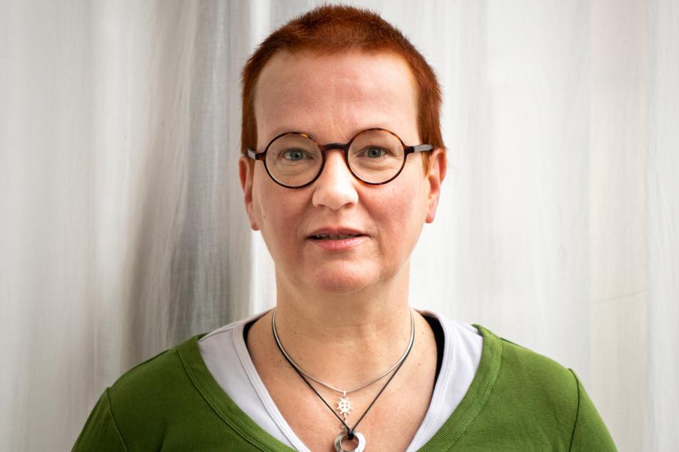 Energie-Expertin Dr. Anna Veronika Wendland vom Herder-Institut.