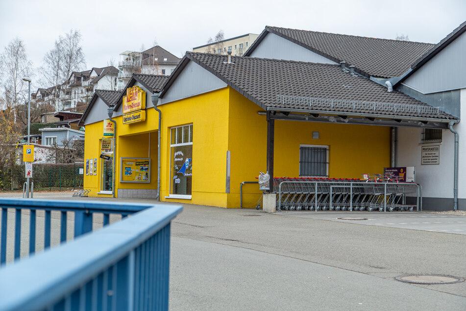 Am Wochenende wurde in die Netto-Filiale in der Zwickauer Straße in Schneeberg eingebrochen.