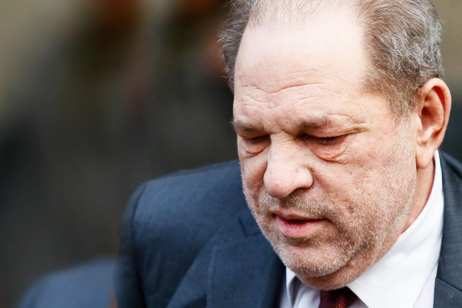 Als 17-Jährige vergewaltigt: Weitere Vorwürfe gegen Film-Mogul Harvey Weinstein