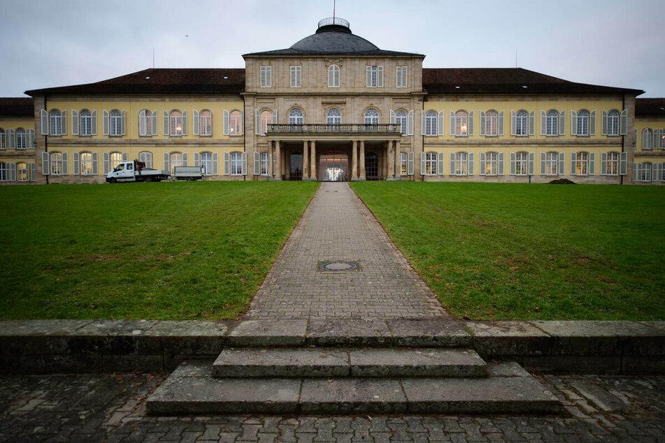 Die Stuttgarter Universität Hohenheim hat als nach eigenen Angaben erste baden-württembergische Hochschule detaillierte Vorgaben für das Wintersemester formuliert. (Archivbild)