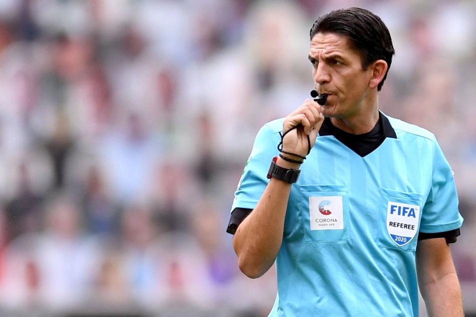 Neue Abseitsregel? FIFA will angeblich in Deutschland Testserie durchführen