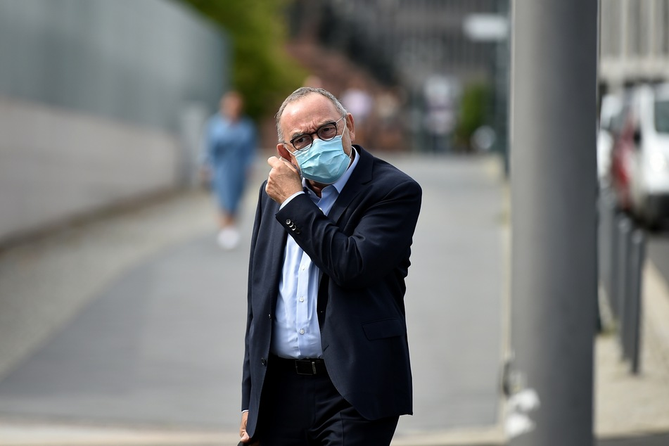 Norbert Walter-Borjans, Bundesvorsitzender der SPD, möchte auch Gutverdienende während der Krise zur Kasse bitten.