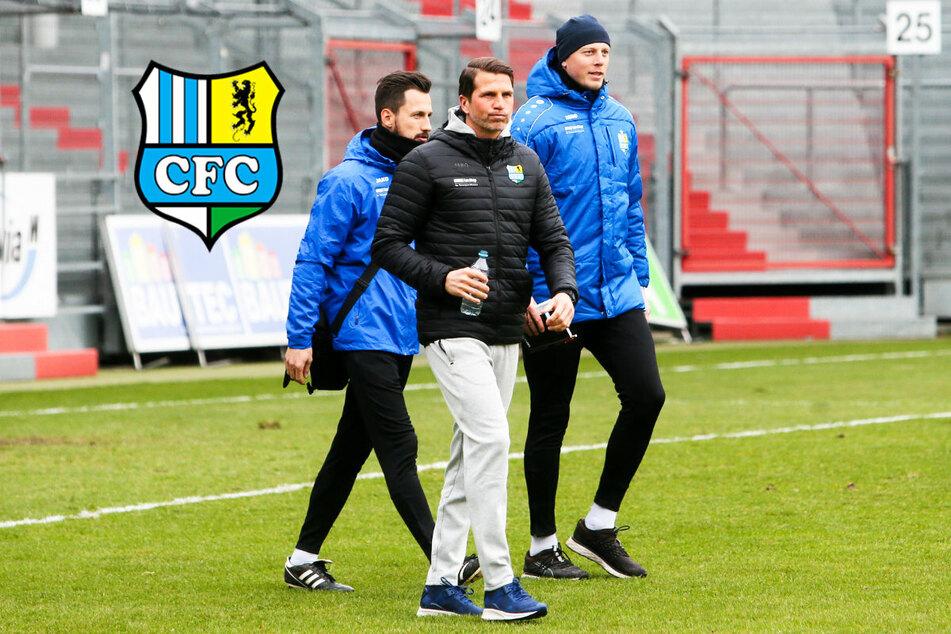 CFC-Athletiktrainer weg! Braband folgt Glöckner nach Mannheim