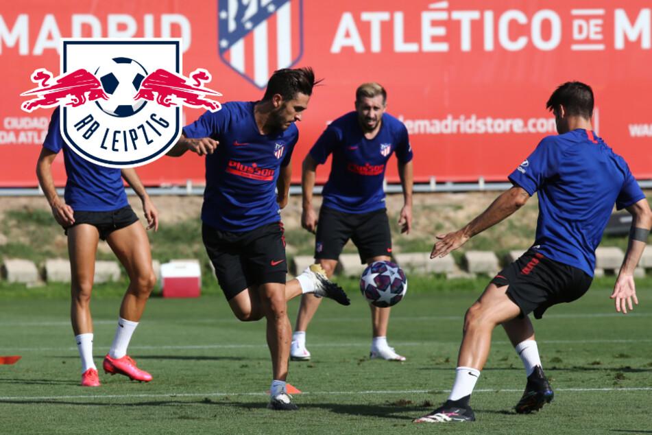 Corona-Alarm bei Atletico: Zweite Testreihe bei Atlético negativ!