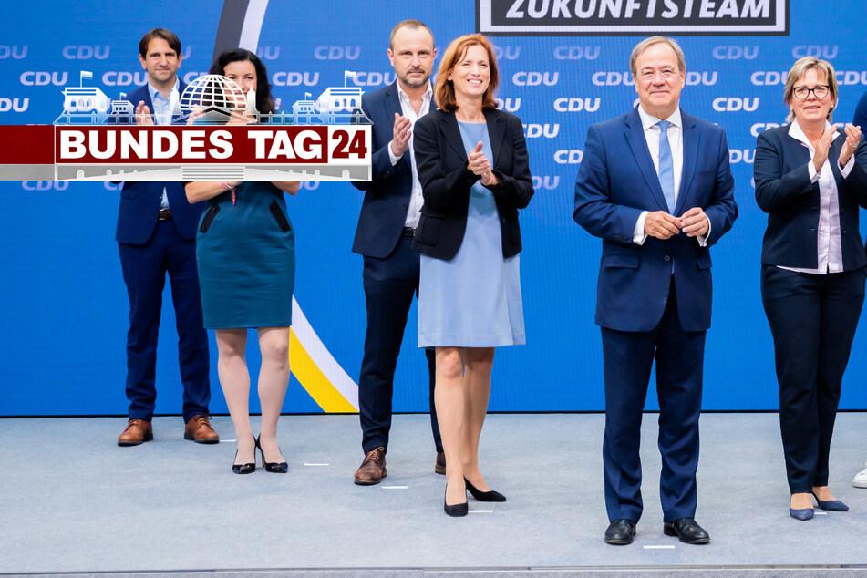Kurz und knackig erklärt: Das Wahlprogramm der Union