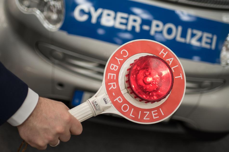 München: Frau überweist Zehntausende Euro an Fake-Liebhaber: Unbekannte lässt alles auffliegen