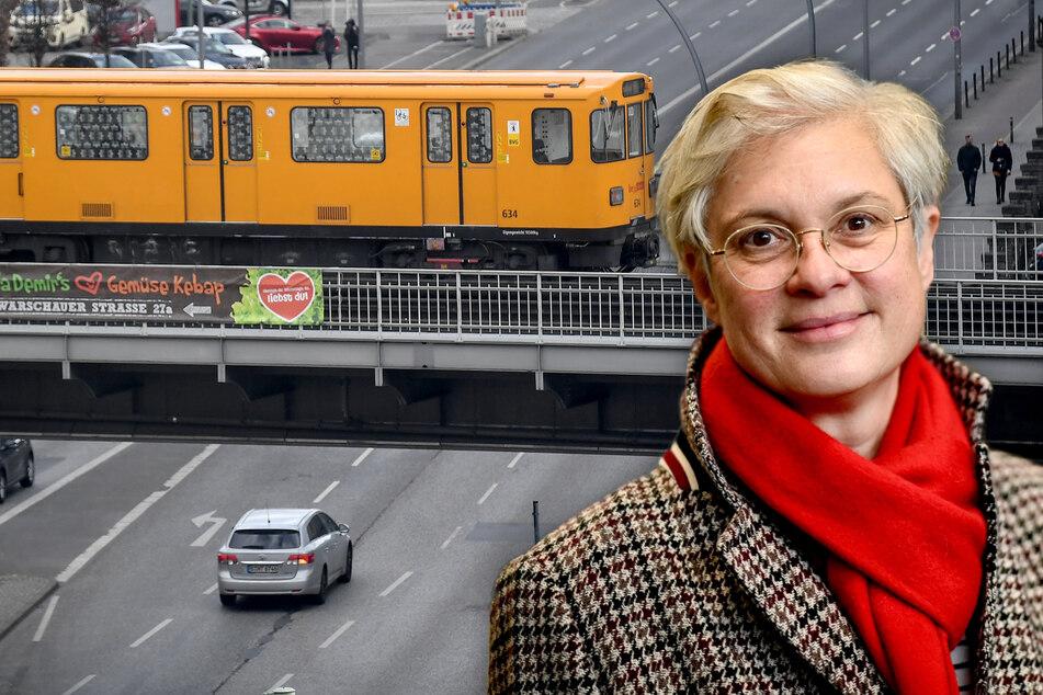 Berlin: BVG-Chefin: So soll die Anbindung zum Flughafen besser werden