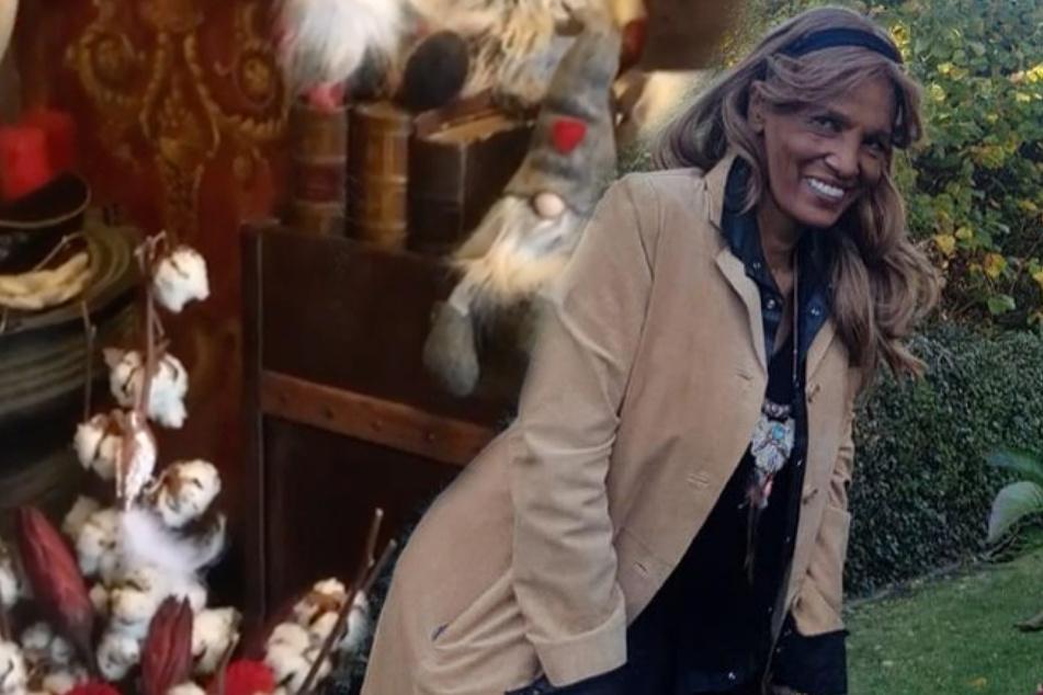 Nadja Abd el Farrag im Weihnachtsrausch: So bereitet sich Naddel auf das Fest vor