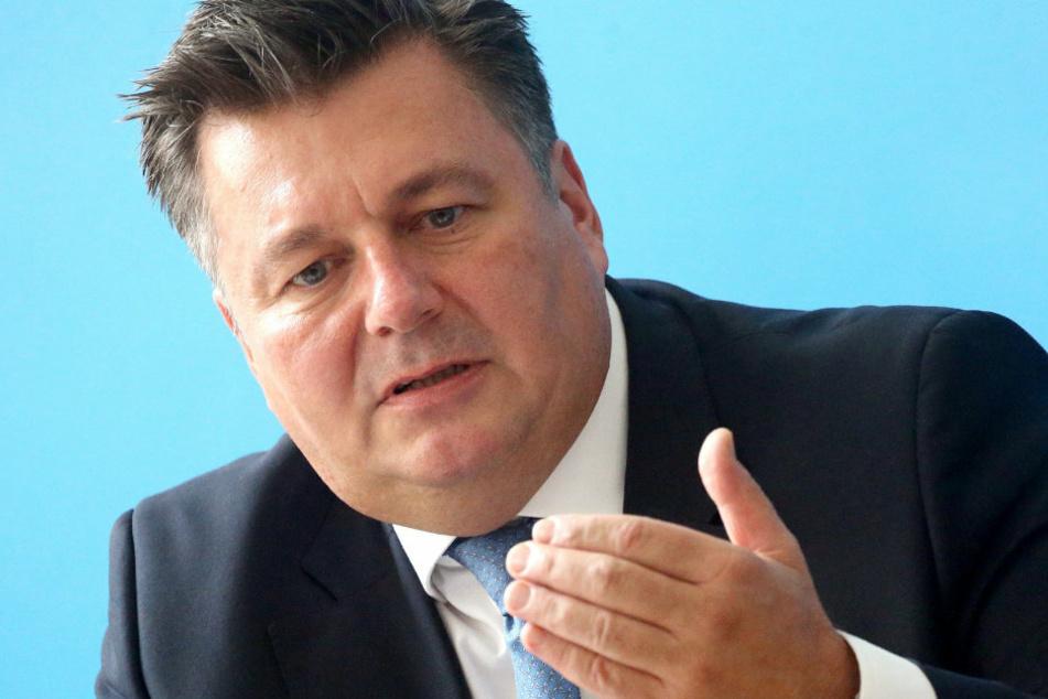 Nach Einschätzung von Berlins Innensenator Andreas Geisel (54, SPD) hat der Staat durch das konzentrierte Vorgehen gegen die organisierte Kriminalität seine Autorität zurückgewonnen.