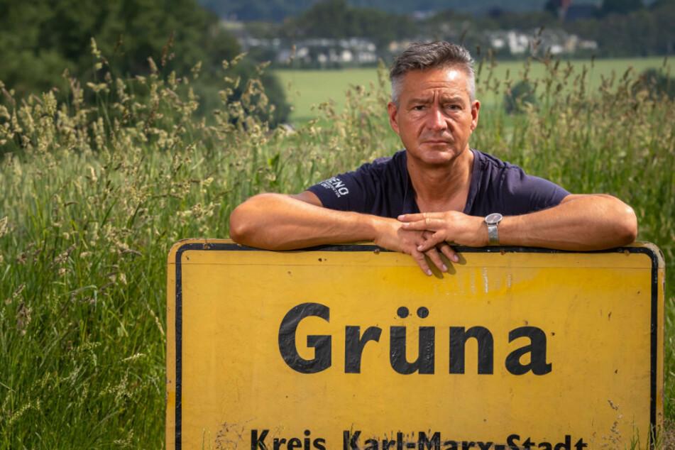 Grüna und Mittelbach wollen raus: Kann man Chemnitz einfach so verlassen?