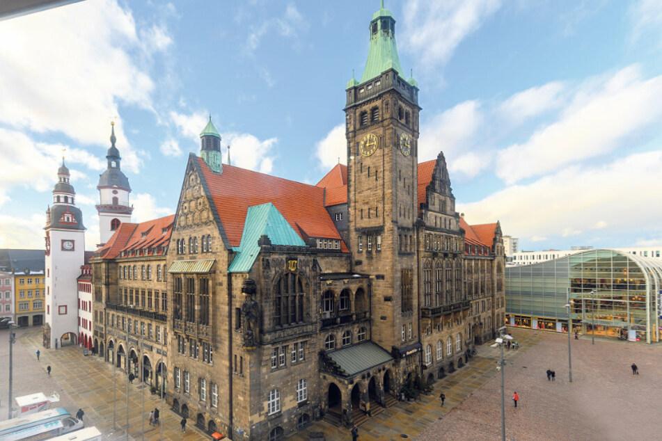 Sonntag wählt Chemnitz einen neuen Bürgermeister: Die wichtigsten Ziele der OB-Kandidaten!