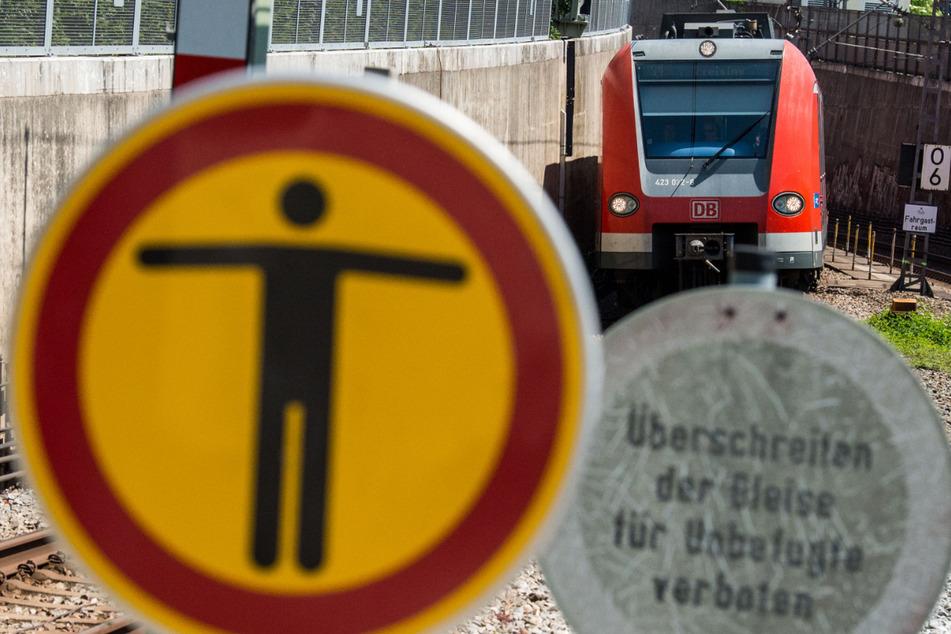 München: Münchner Stammstrecke: Kein S-Bahn-Verkehr vom 7. bis 10. Mai!