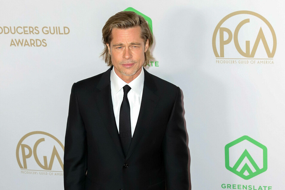 Brad Pitt (56) is obviously no longer together with his girlfriend Nicole Poturalski (27).